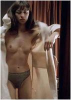 Olga Kurylenko Nude Naked
