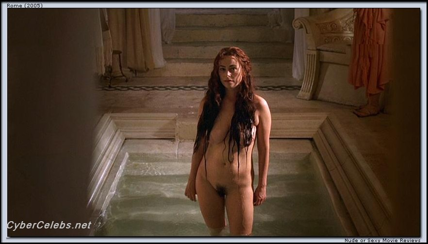 Hbo Rome Nude 116
