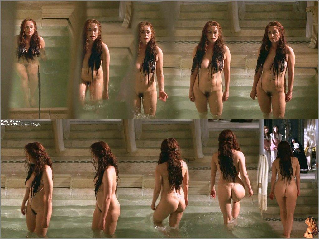 Roman Bath Nude 64