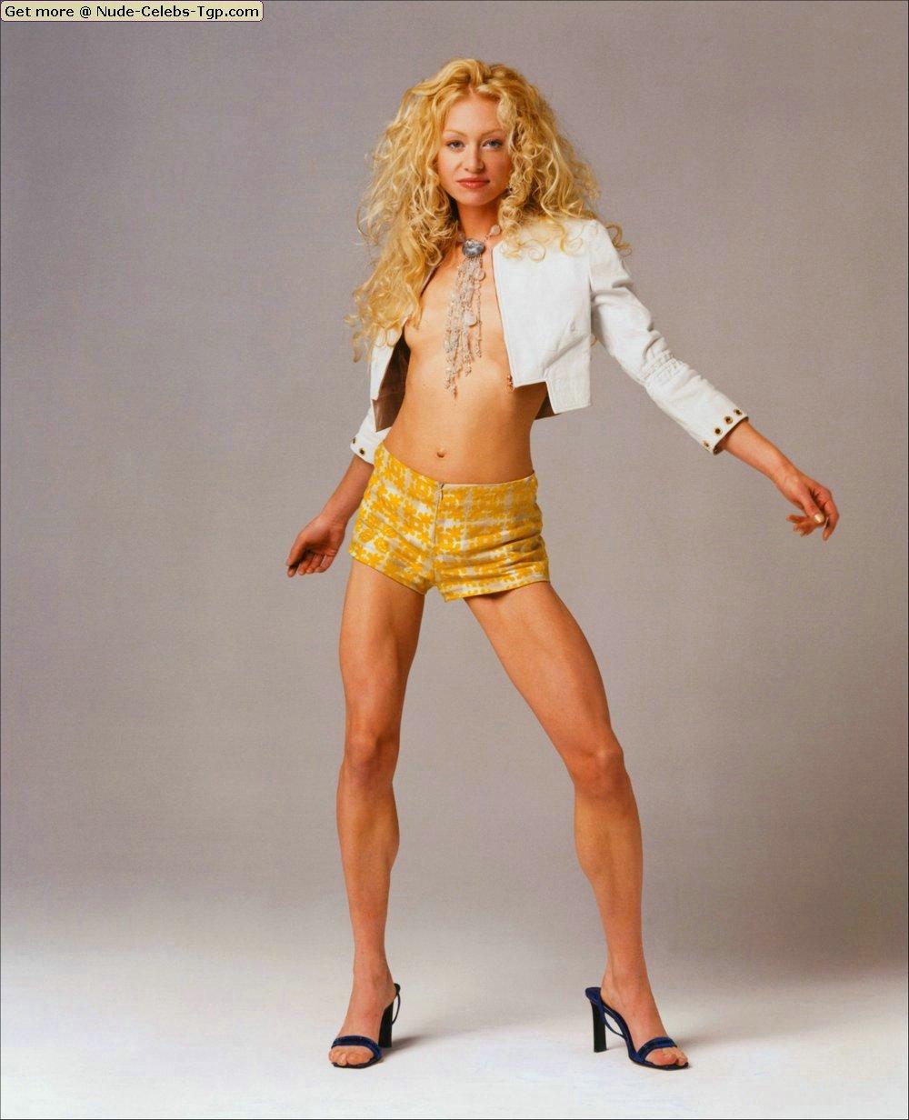 Portia De Rossi Bikini