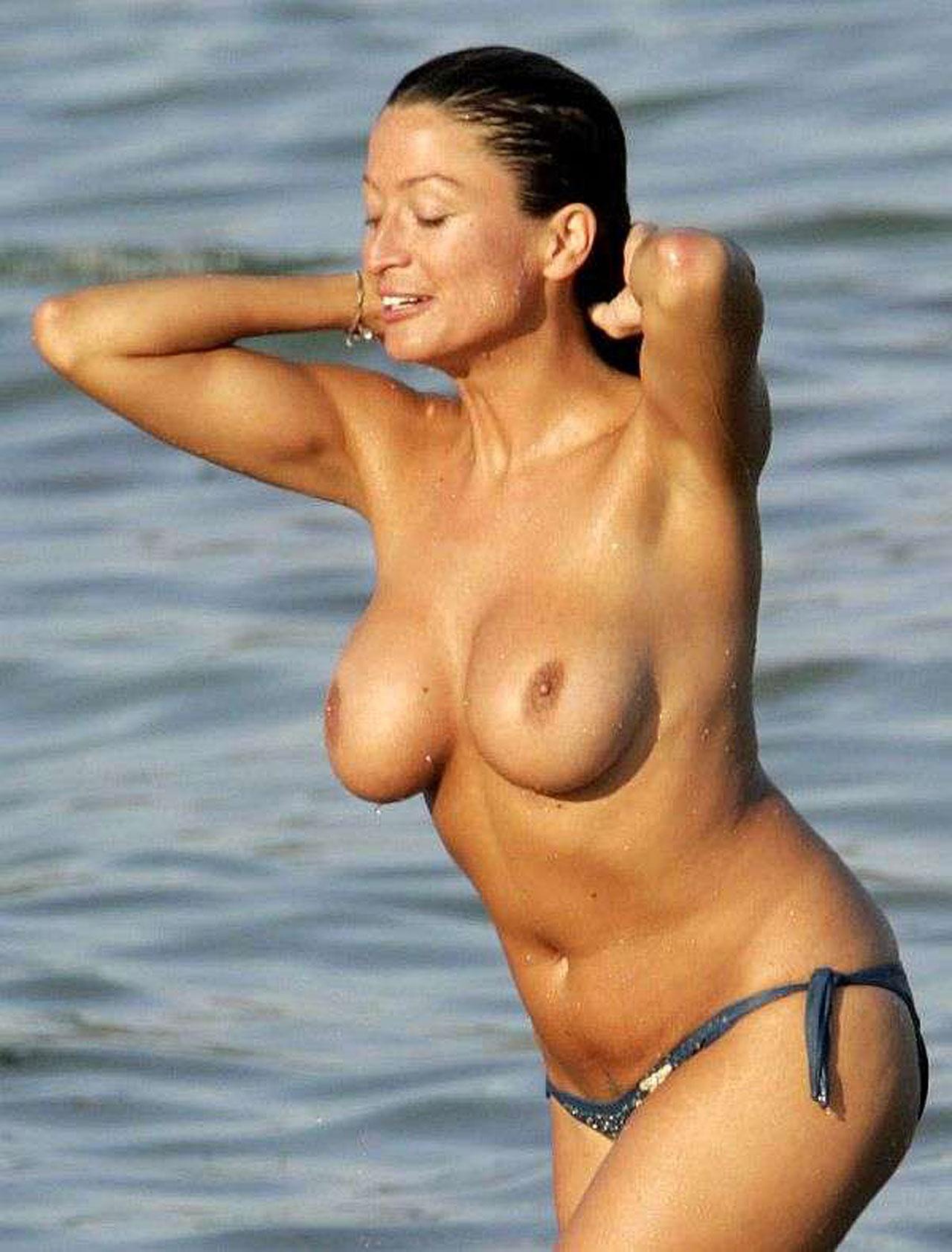 Rebecca Loos Porn 55