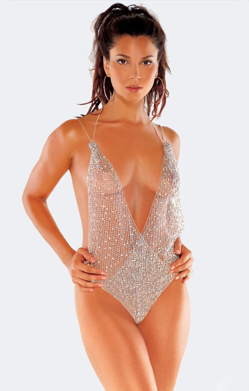 nude pictures of roselyn sanchez № 69746