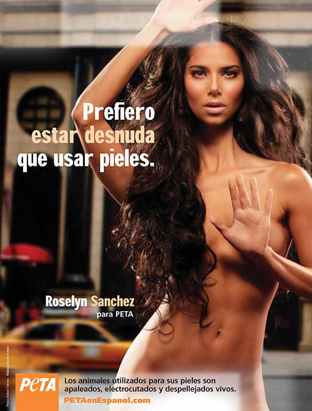 nude pictures of roselyn sanchez № 69812