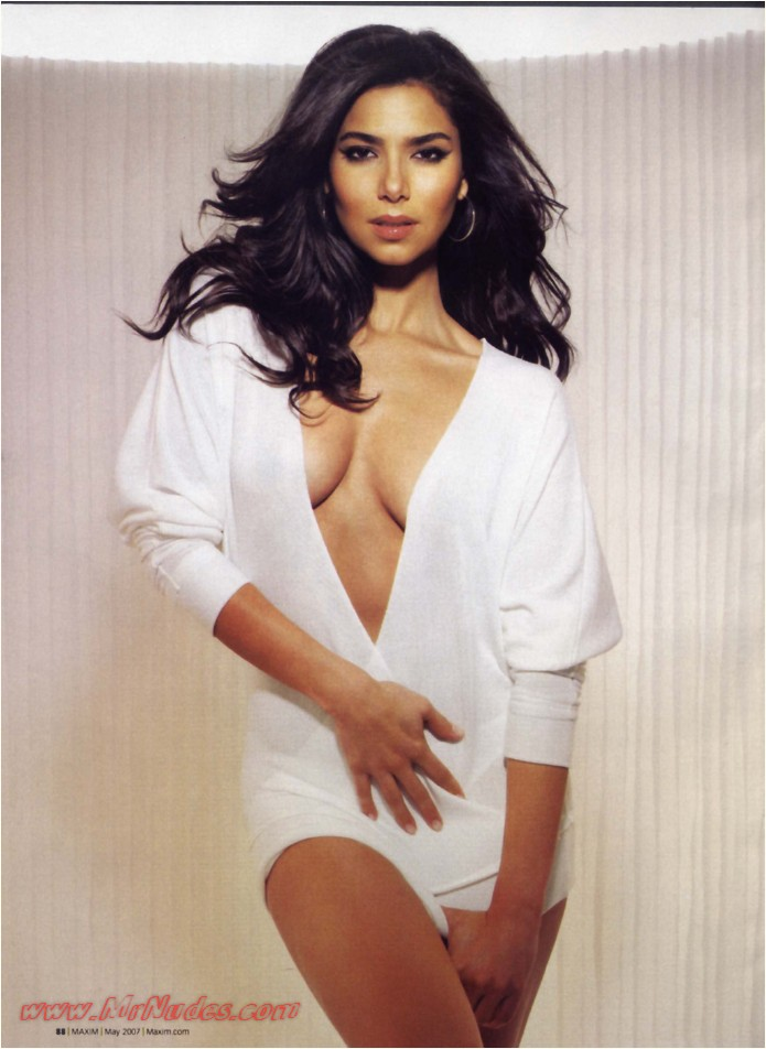 nude pictures of roselyn sanchez № 69780