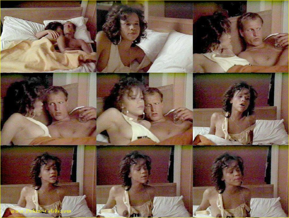 rosie perez naked and her pussy