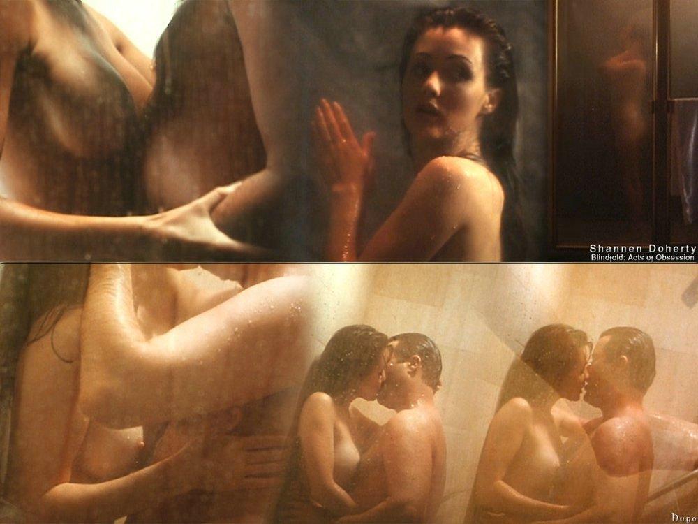 Shannen doherty nude videos