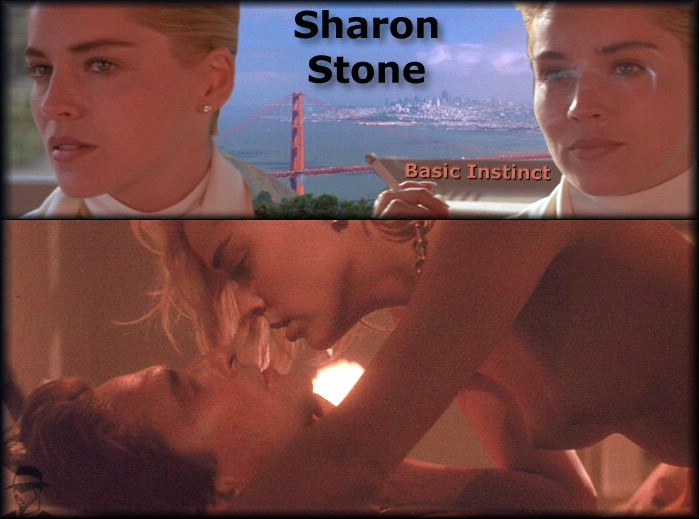 Sharon, stone, nude, basic, instinct 2, Porn 9f: xHamster