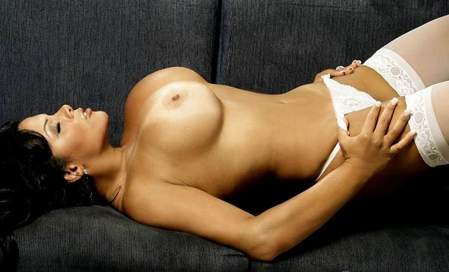 Sheyla Hershey Naked Video