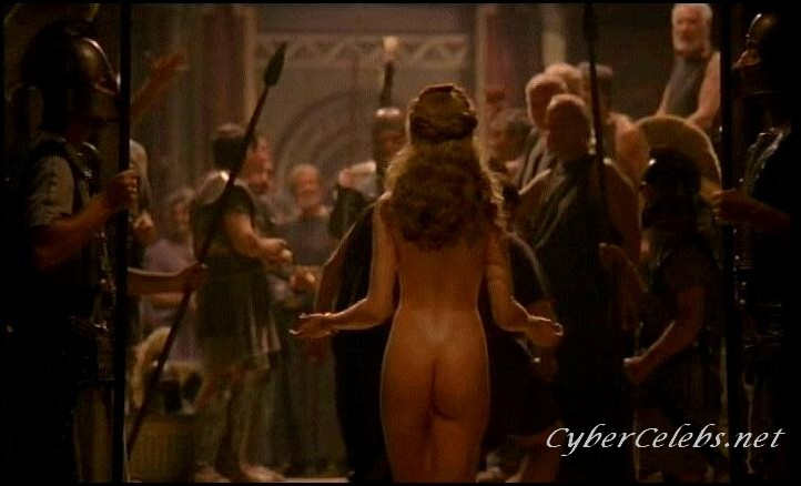 Sexy Actress Sienna Guillory Gets - ImperiodeFamosas