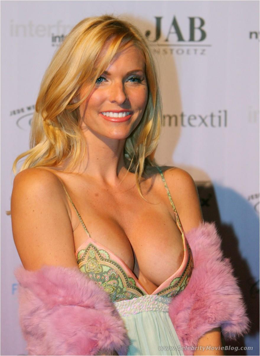 Sonya kraus topless