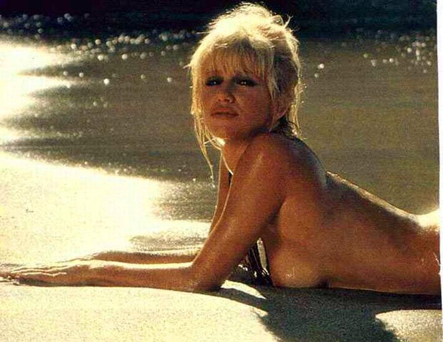 Dewitt joyce nude pic