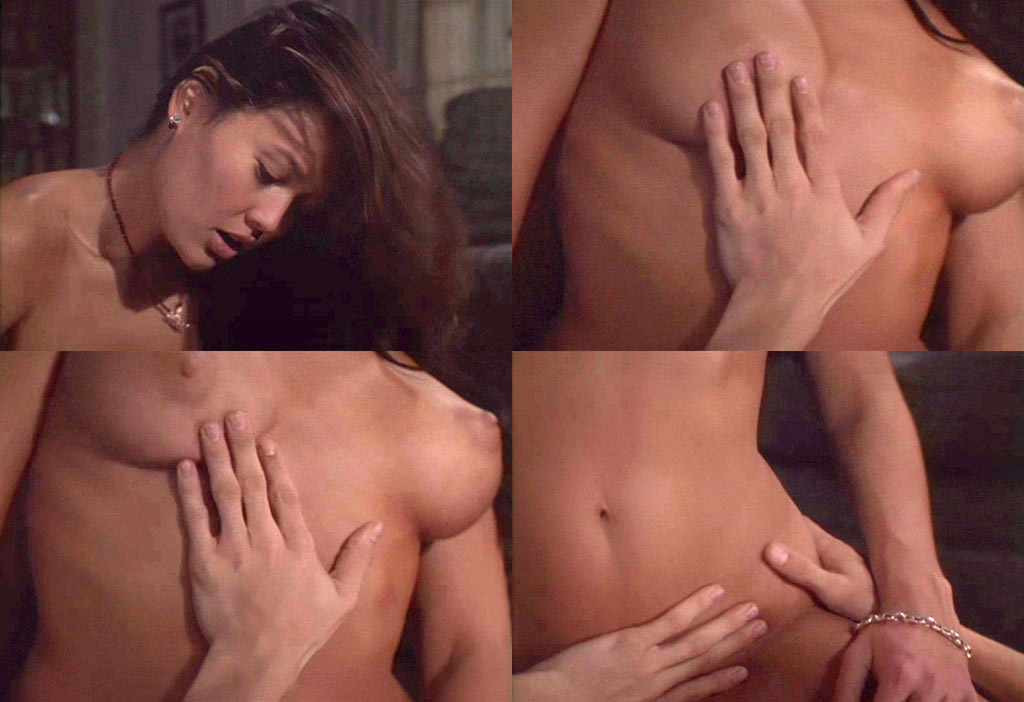 Tia carrere porn video