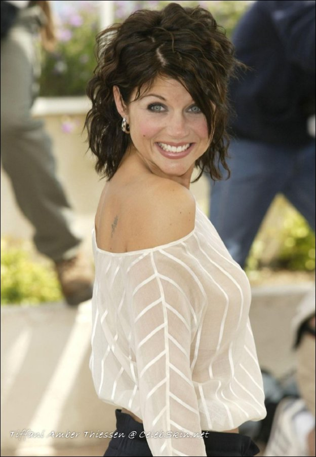 Pussy Tiffani Thiessen naked (76 pictures) Gallery, Instagram, cleavage