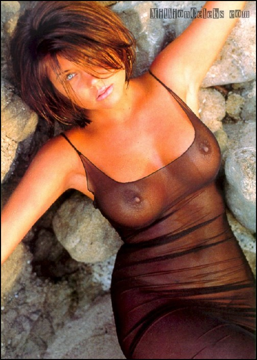 The 41 Sexiest Tiffani Amber Thiessen Pics of All Time
