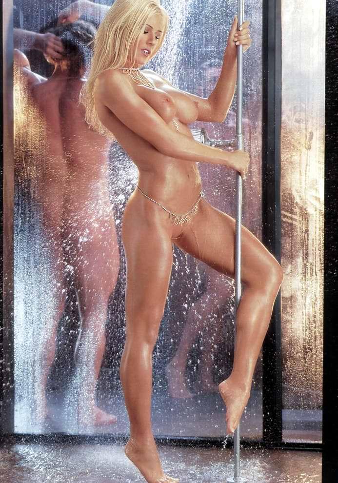 Tori Wilson Nude Pics