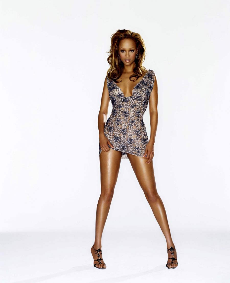 tyra banks exposed 12 ... appeared on the Sports Illustrated Swimsuit Issue cover with Tyra Banks, ...
