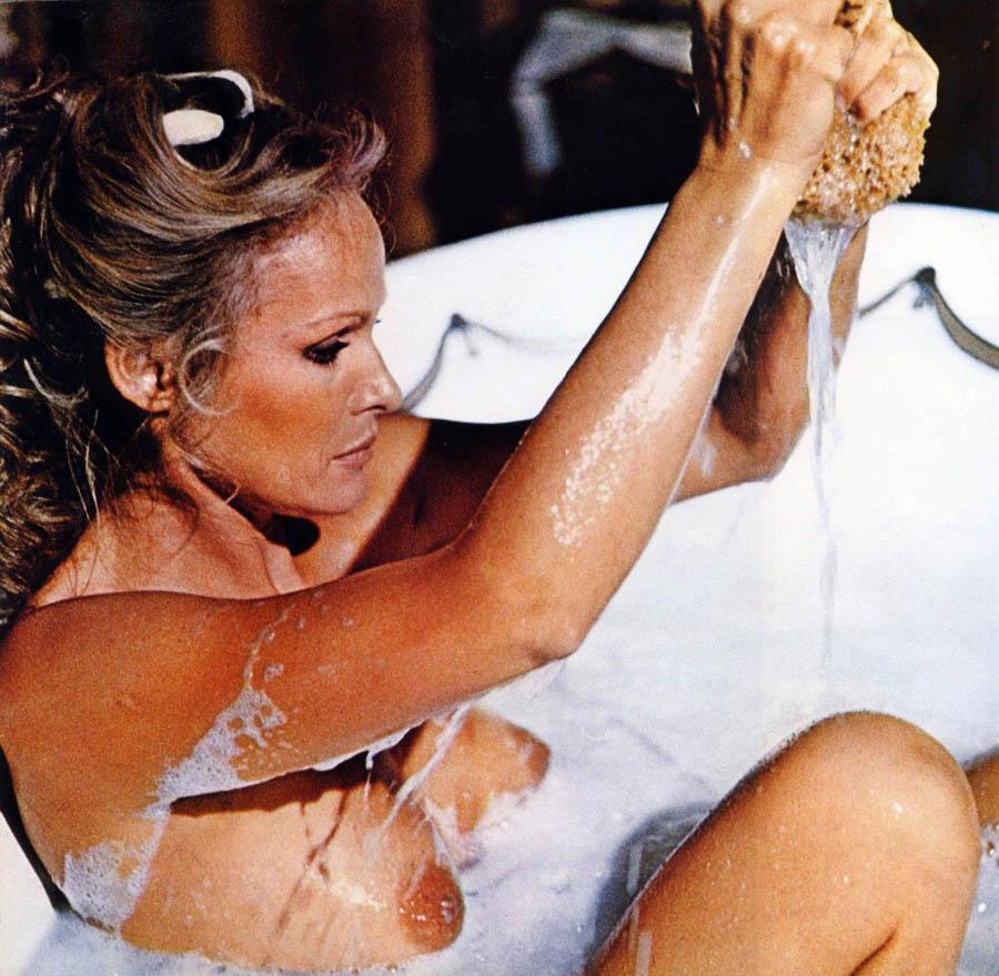 Ursula Andress Hot and Nude - XVIDEOSCOM