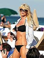 victoria silvstedt 8