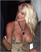 victoria silvstedt 1