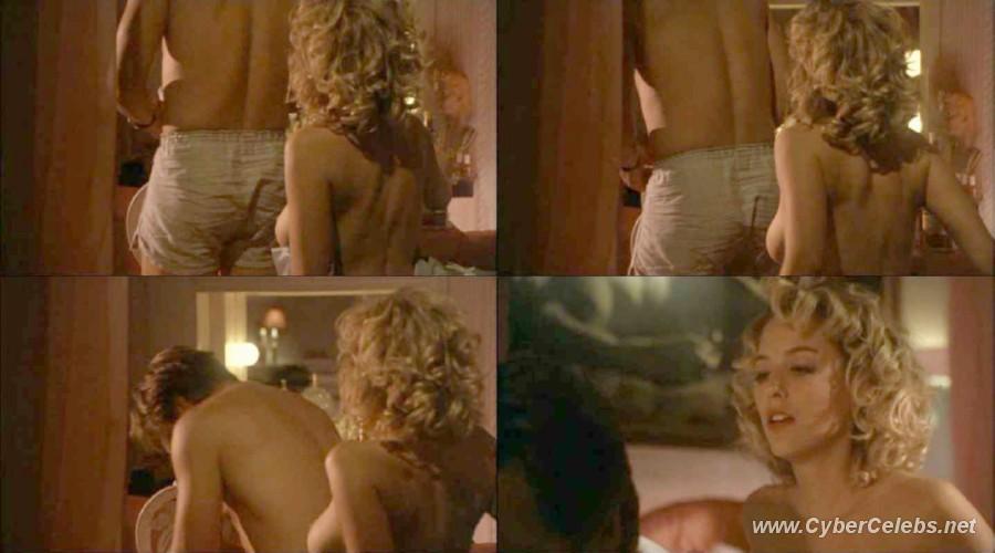 Virginia Madsen Fucked Ass Sexy 25