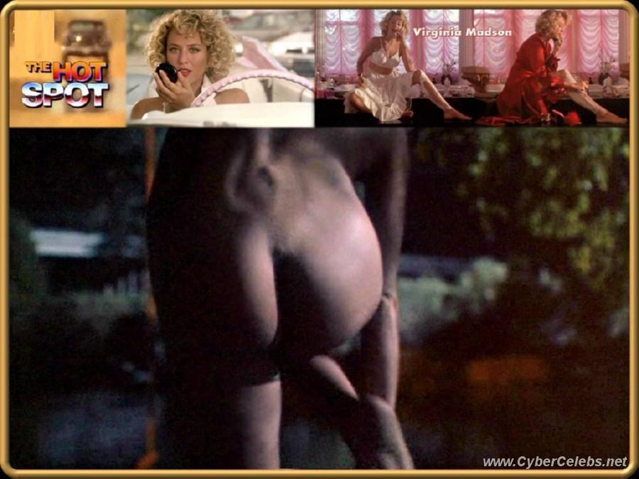 Virginia Madsen Fucked Ass Sexy 67