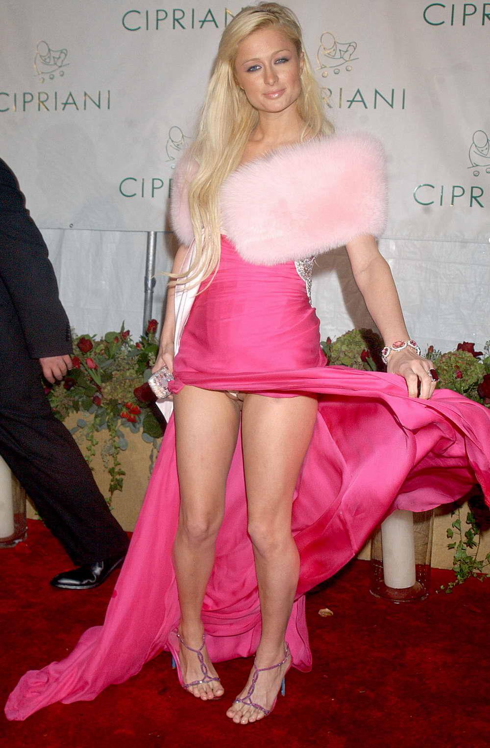 Paris Hilton Fappening