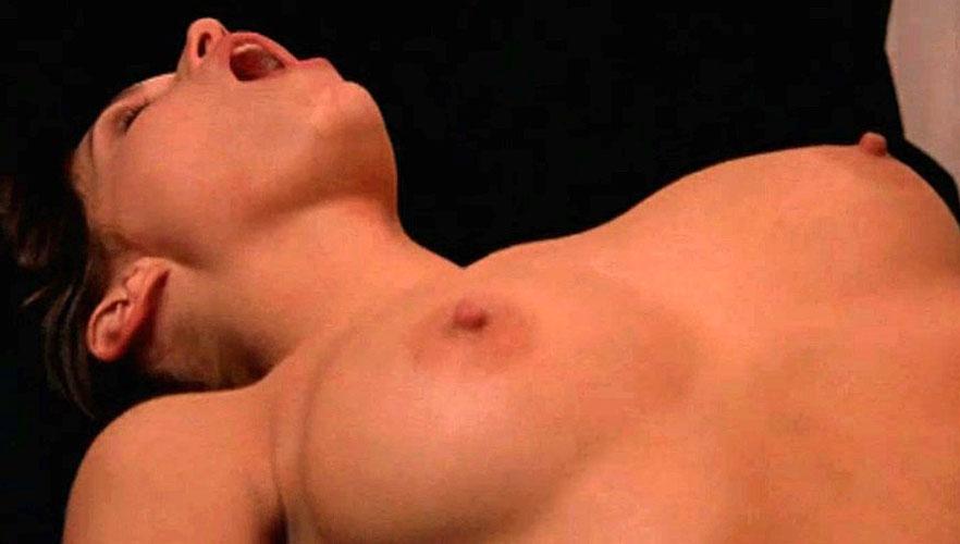 Amanda Righetti Sex Videos 19