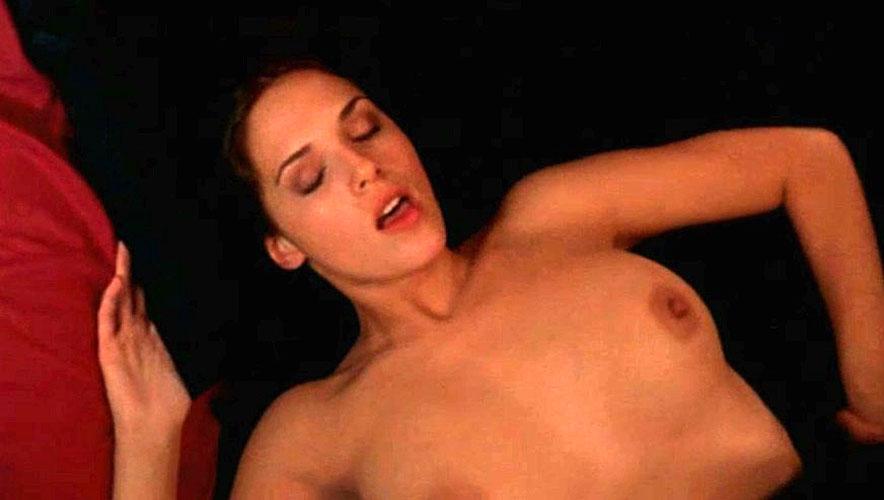 Amanda Righetti Tits 18