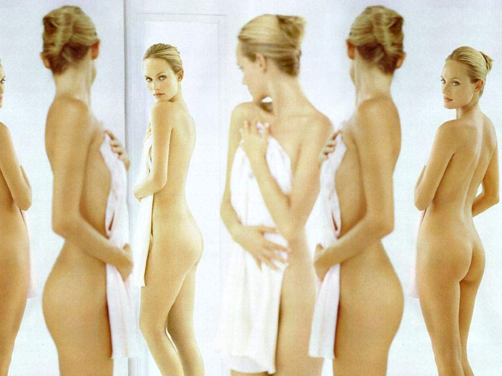 amber valetta nude