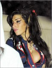 Top Galleries for Amy Winehouse Nude