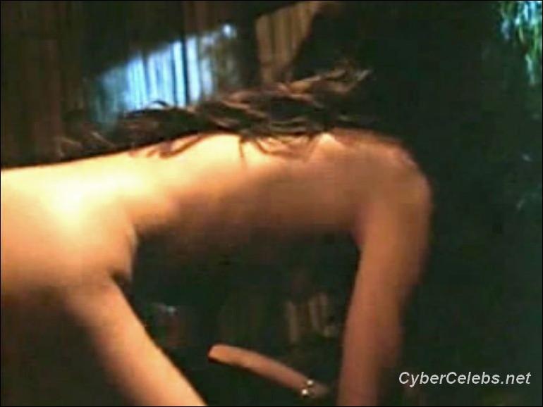 from Blaise sandra bullock leaked nude pics