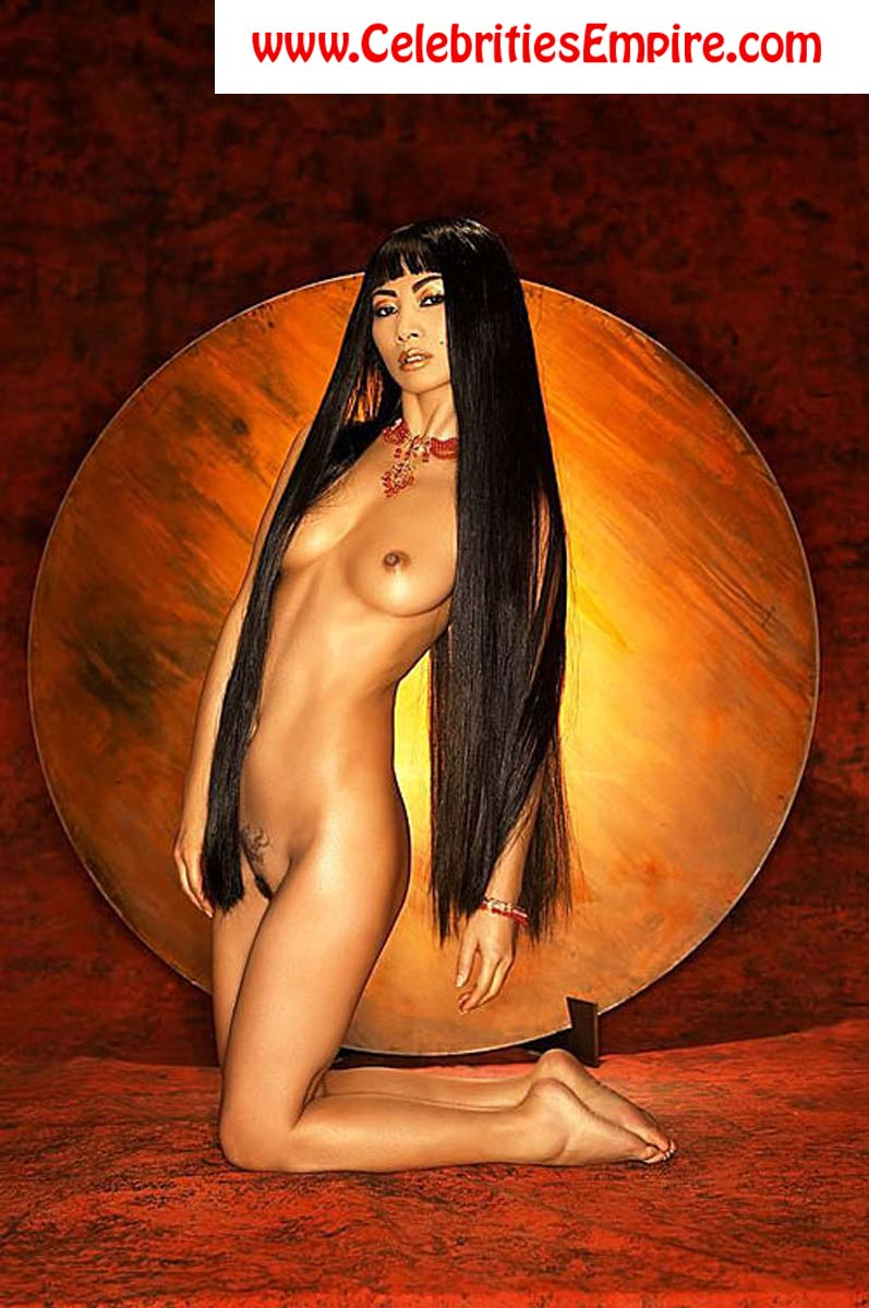 Bai ling naked hentai videos