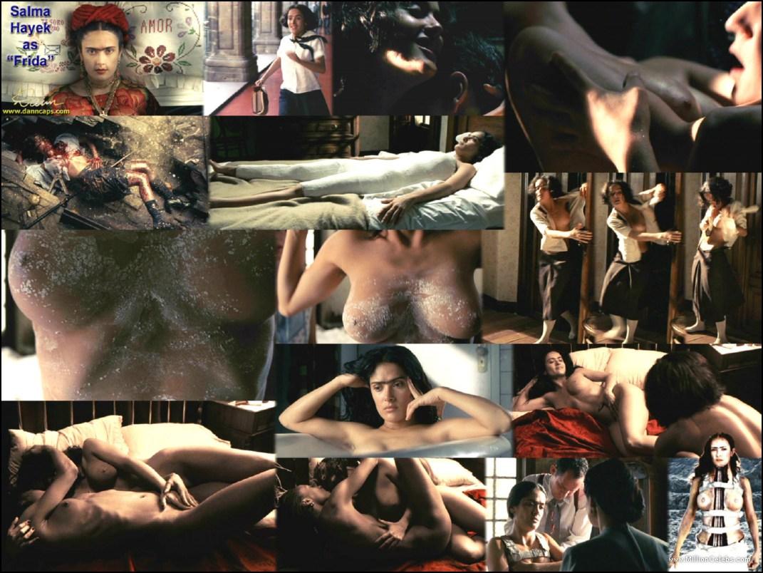 Смотреть порно онлайн с сельмой хайк 12 фотография