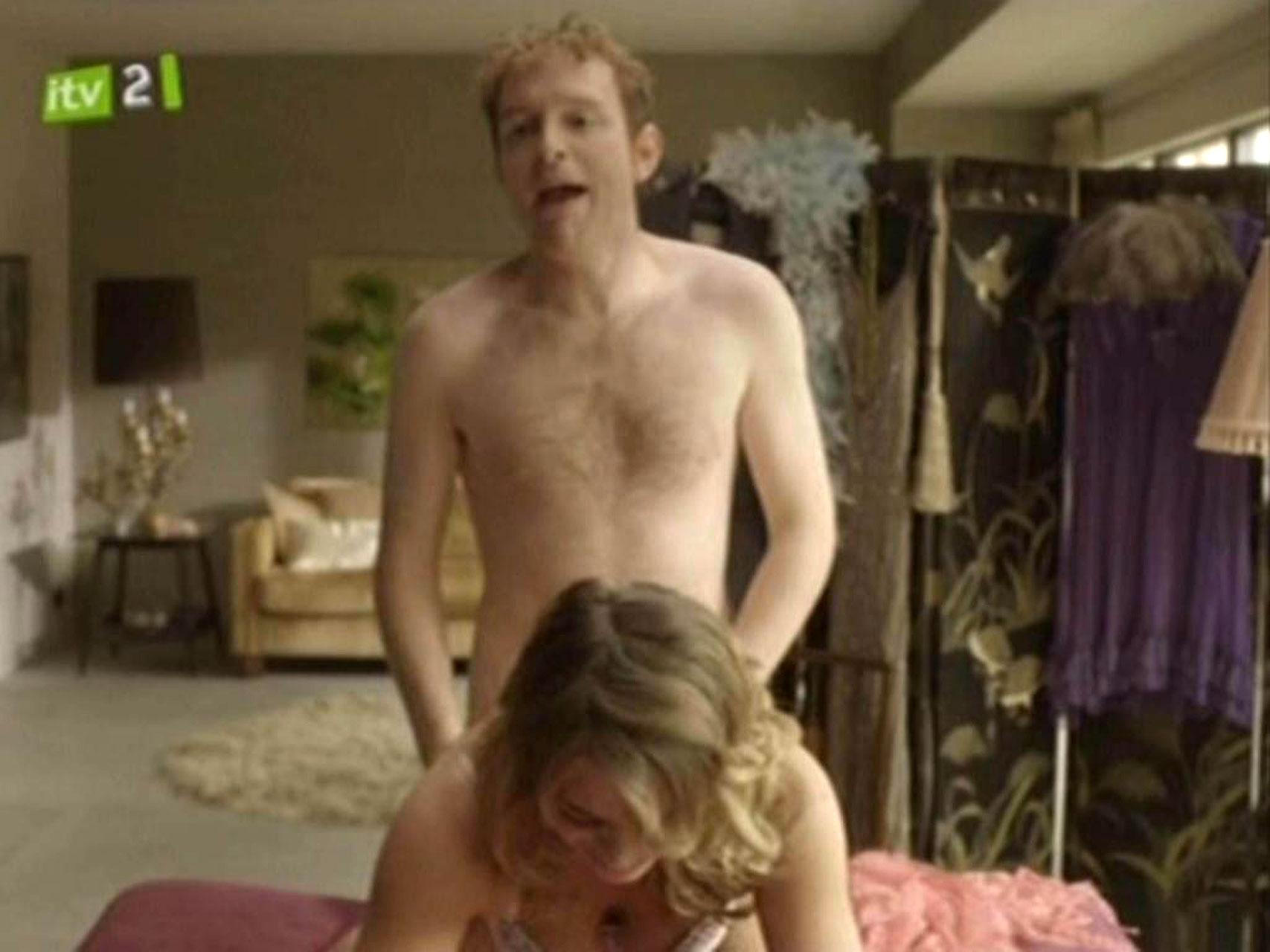 Billie piper nude boobs