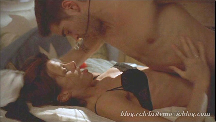 Bridget Moynahan Lingerie And Nude 108