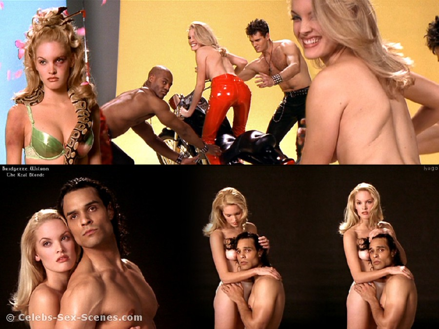 naughty pictures of bridgette wilson porn galleries