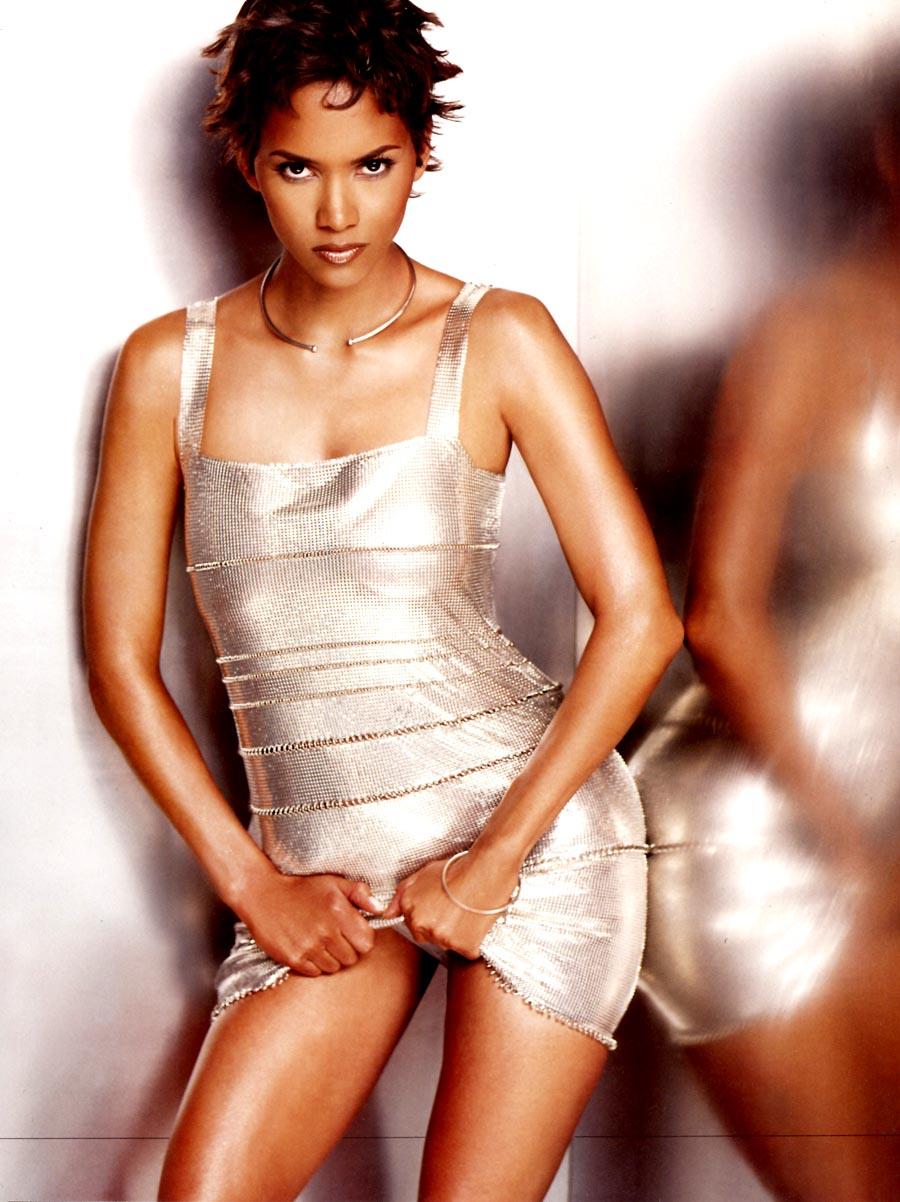 Чернокожая актриса 90 х 17 фотография