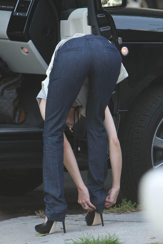 Lauren graham booty