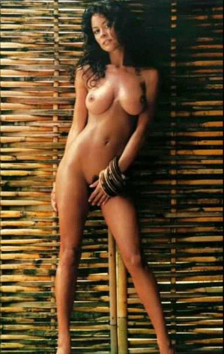 daniella alonso hot naked pics