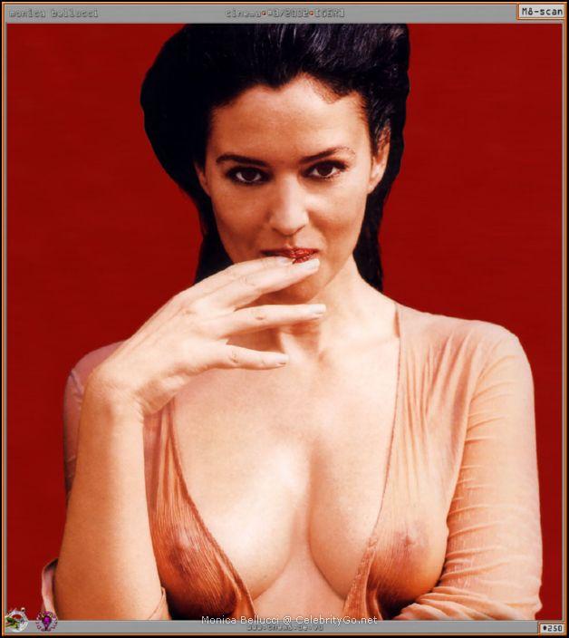 monica bellucci nude 01 native american « Erotixx