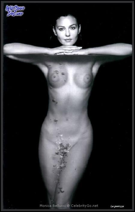 черно белое фото голые лохушки