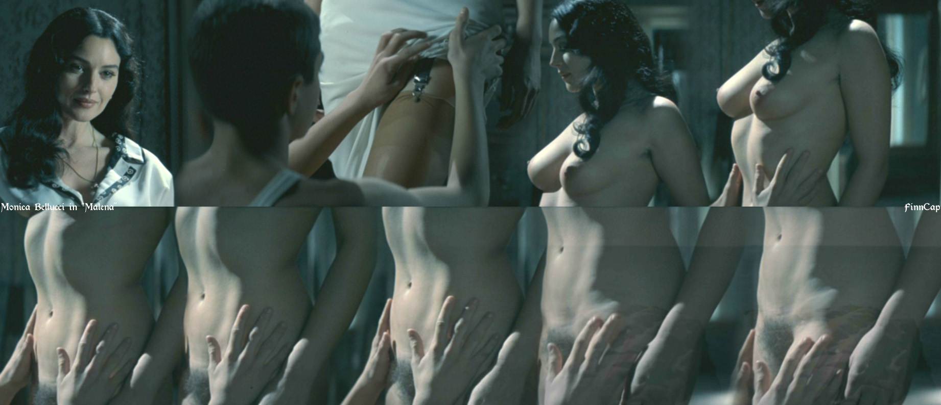 Секс с моникой белуччи смотреть бесплатно 22 фотография