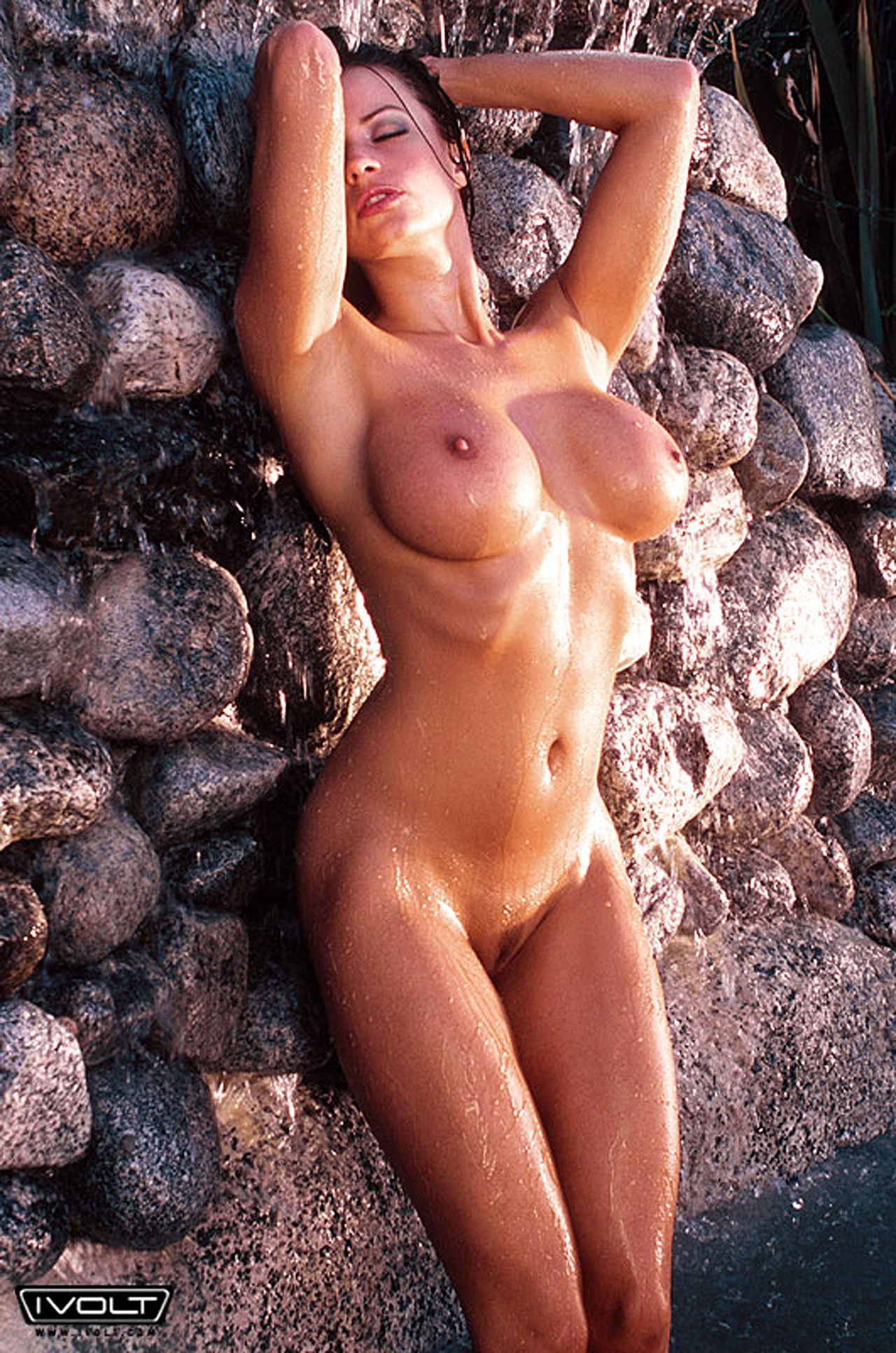 Candice Michelle In Softcore