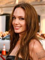 Jolie virus Angelina naked
