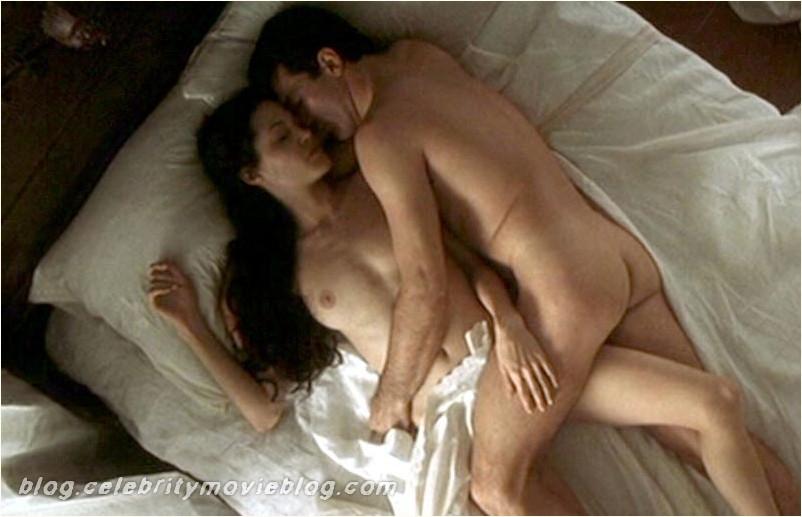Angelina Jolie Se