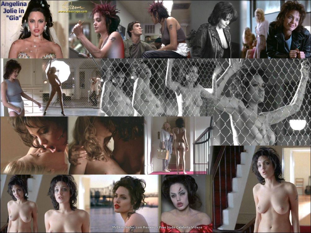 angelina jolie nude movie scene № 57079