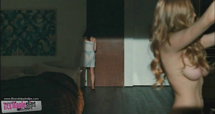 Amanda Seyfried Nude Pic