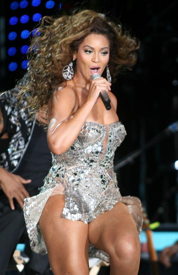 Beyonce knowles desnuda Nude Photos 34