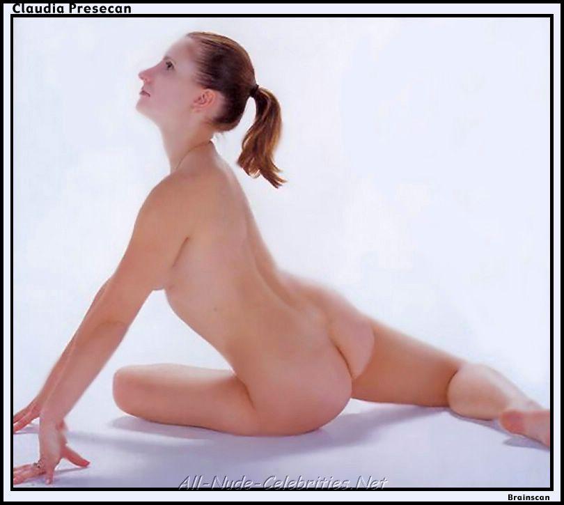 Claudia presca nude vid