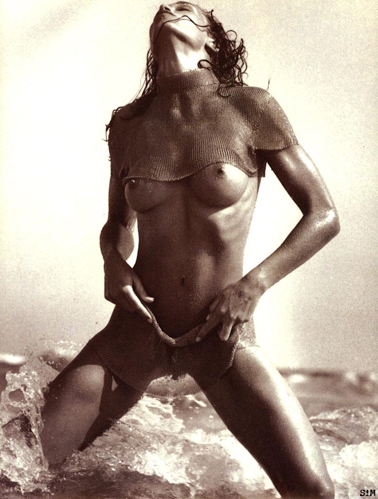 Milan kimble naked